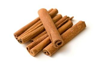 Cinnamon Cologne