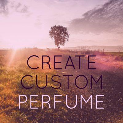 Custom Perfume