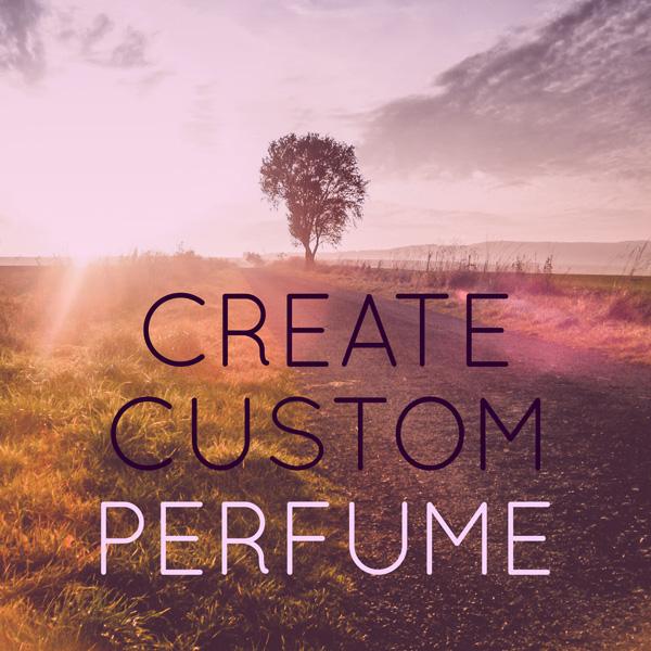 Create Perfume