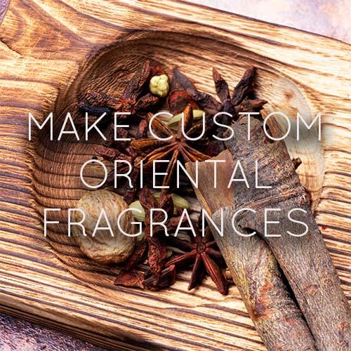 Oriental Perfume Accord